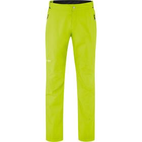 Maier Sports Raindrop mTex bukser Herrer, gul